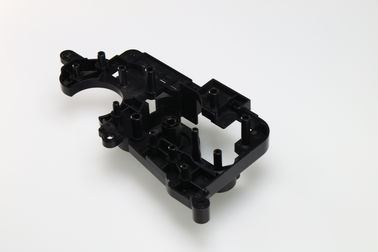 China plastic parts, plastic injection moulding, mold, auto part, over moulding proveedor