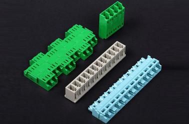piezas de la fibra óptica