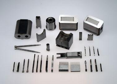 El molde del plástico i con 1,2343 el material, las piezas usadas en el moldeo por inyección o a presión molde de la fundición