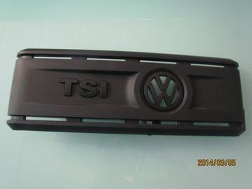 Moldeo por inyección automotriz de VW, diseño plástico del moldeo por inyección y servicio del moldeado