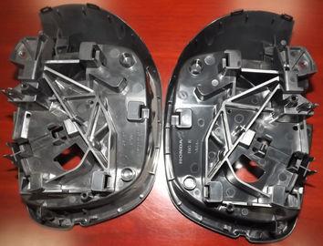 Piezas interiores de HONDA, moldeo por inyección automotriz para el estándar del DME del material del ABS