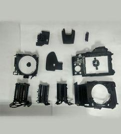 Las piezas moldeadas inyección/modificadas para requisitos particulares de la alta precisión, aceptan la producción de MOQ