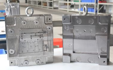 Estándar automotriz inoxidable de la herramienta MEUSBURGER de la resistencia a la corrosión del moldeo por inyección
